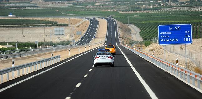financiación autovía