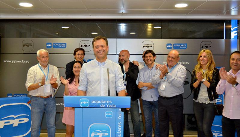 pp de yecla