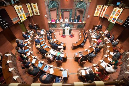 asamblea regional cartagena