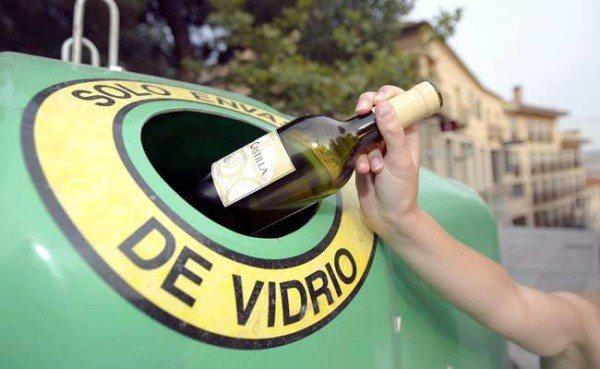 reciclado residuos