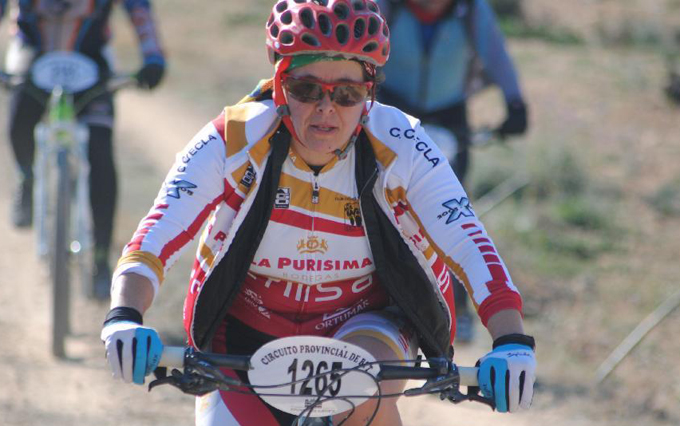 chicas ontur club ciclistas