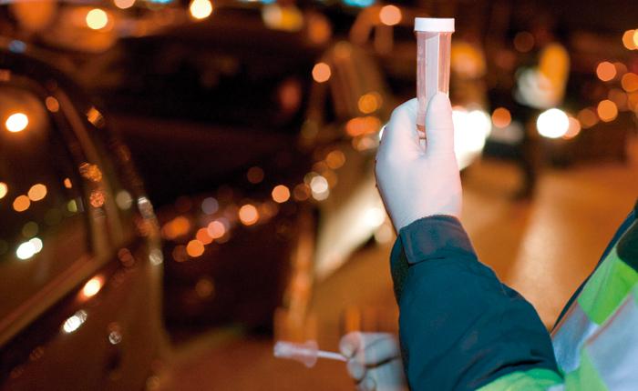 policia control antidroga multas de 10.401