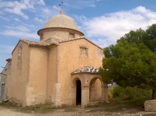 patrimonio ermita carche