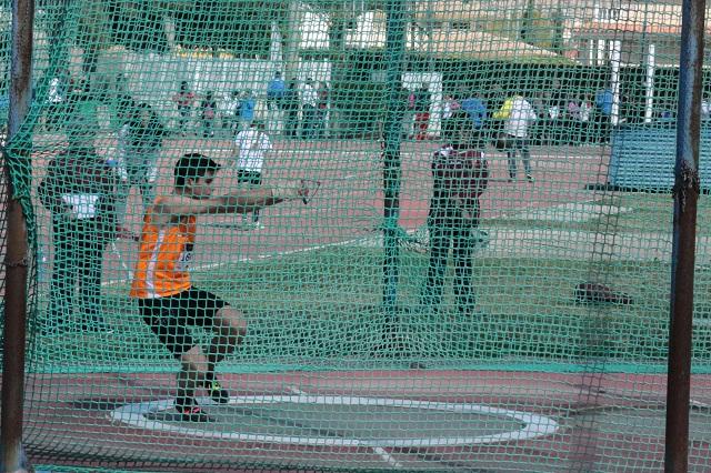 campeon lanzamiento martillo rafael