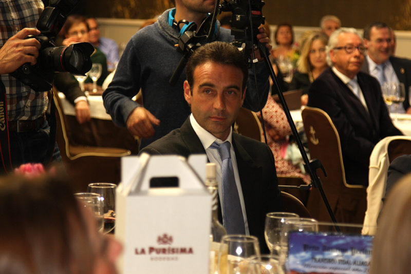 Enrique Ponce Yecla