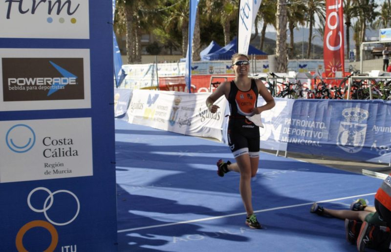 beatriz club triatlon