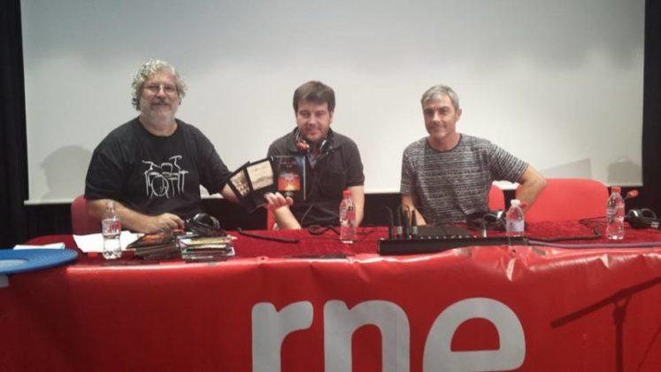 radio 3 discopolis angel hernandez yecla jazz festival