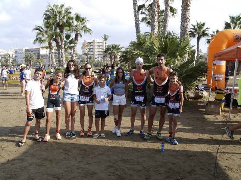 triatlon arabi yecla