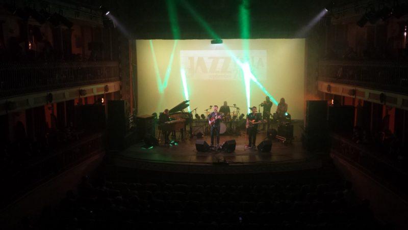 anaut yecla jazz festival
