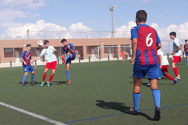 juvenil-a-sdfb-2016-2017 fútbol
