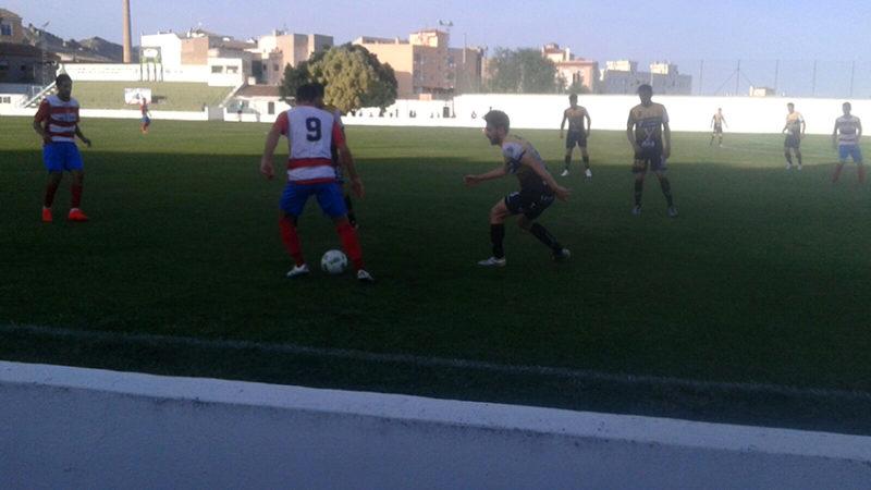 Yeclano Deportivo Muleño