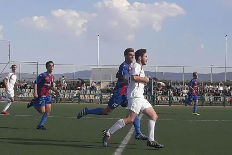 sdfb juvenil sociedad deportiva futbol base yecla