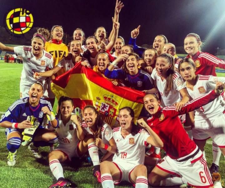 espana-eva-navarro-mundial-semifinales alemania