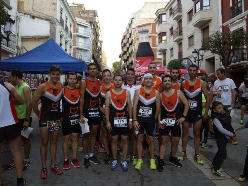 club triatlon arabi yecla el calero