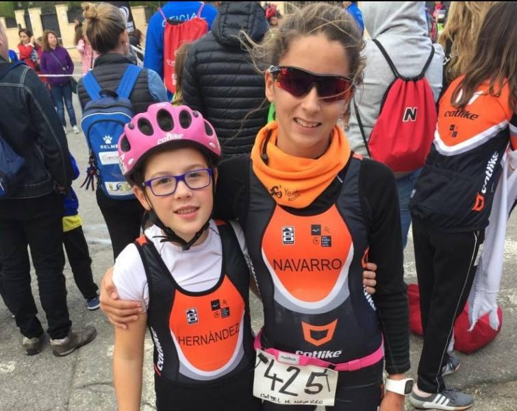 banyeres de mariola club-triatlon-chicas-ok podio