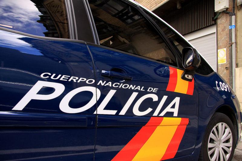 policía banda delitos sexuales