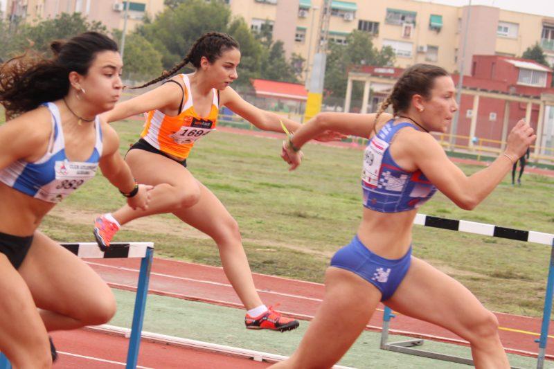 Lorena Palao ADAY atletas yeclanos