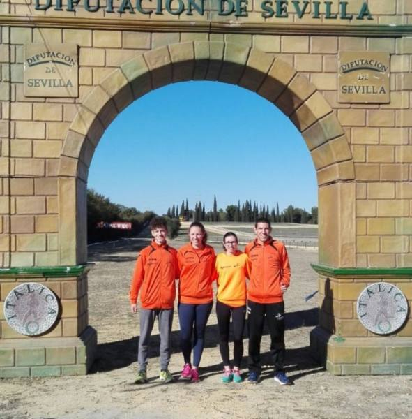 ADA Yeclano I Cto. España Relevos Cross Clubes