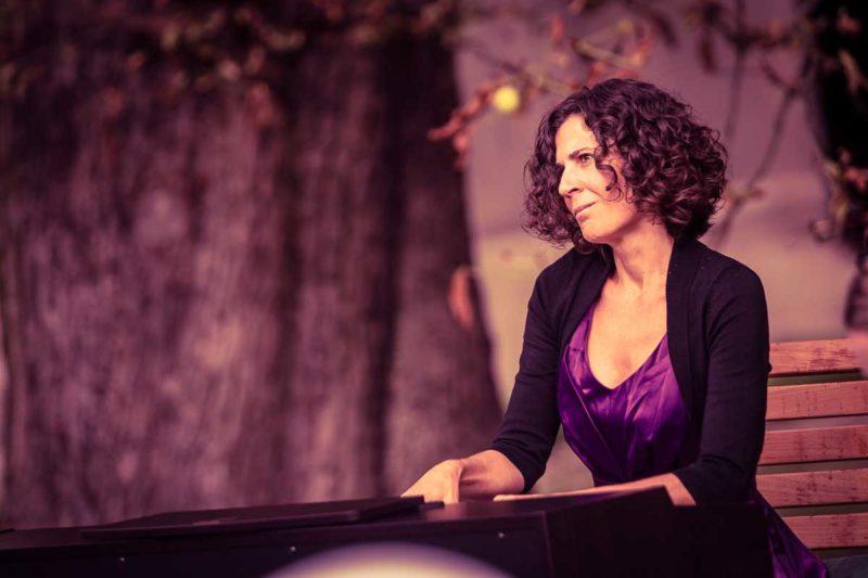 Conchi Muna pianista