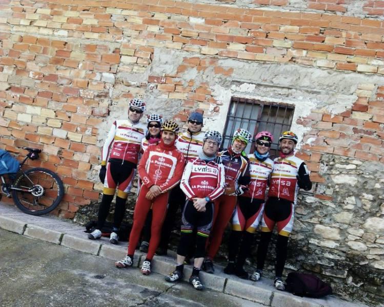 ontur club ciclista