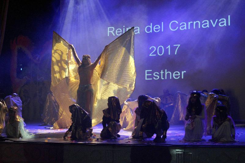 carnaval de yecla