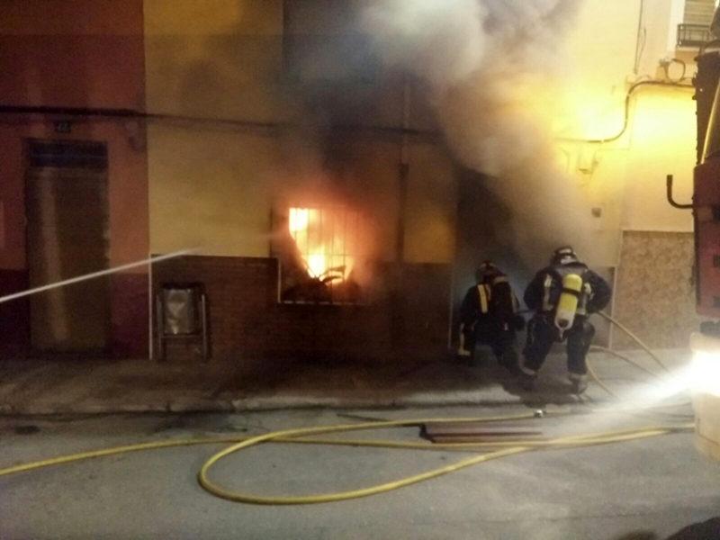 incendio calle lepanto