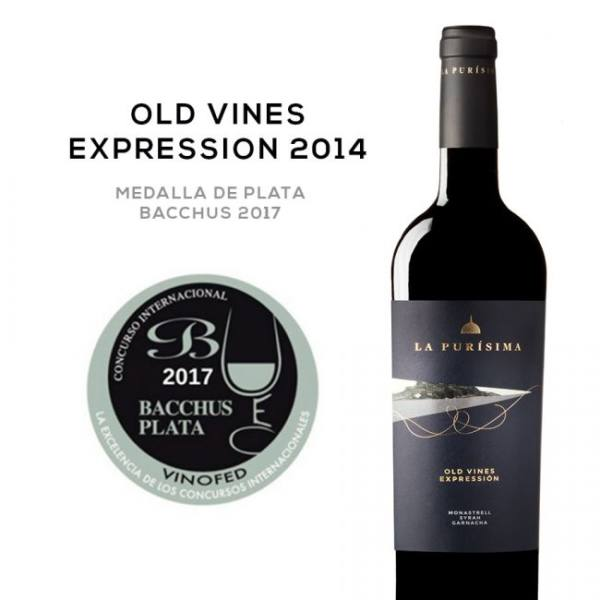 bacchus-2017 boedgas purisima old vines expression