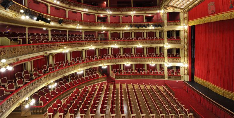 Teatro Romea banda de yecla