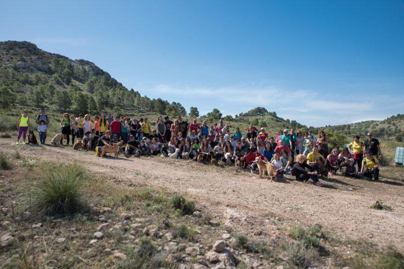 spandy club montañero yecla
