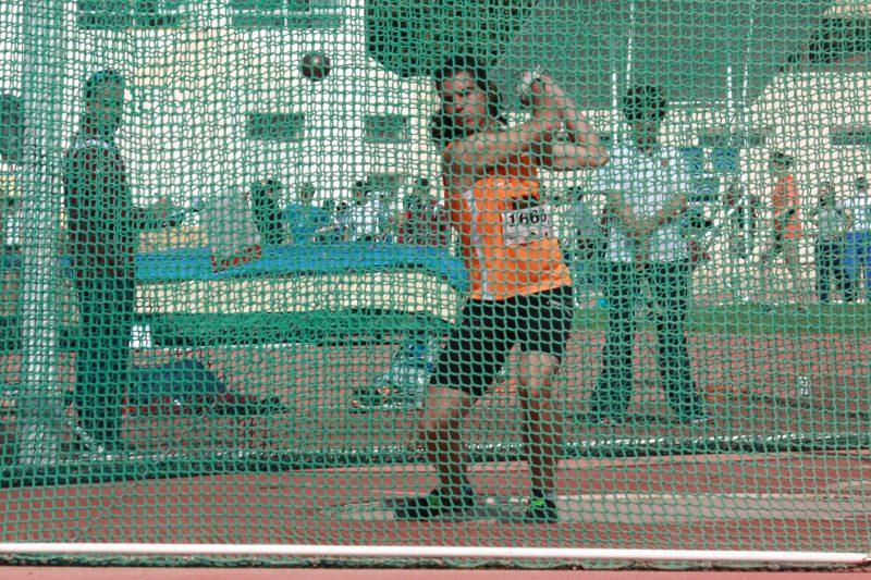 Rafael Andrés martillo