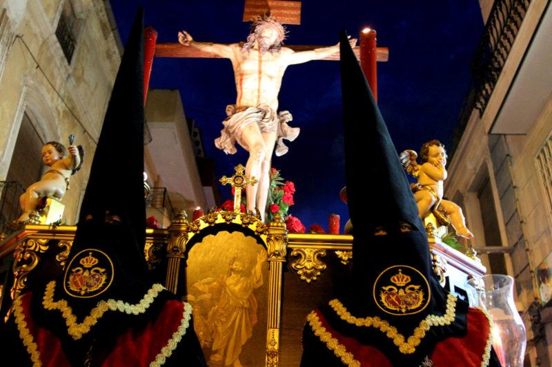 cristo viernes santo yecla