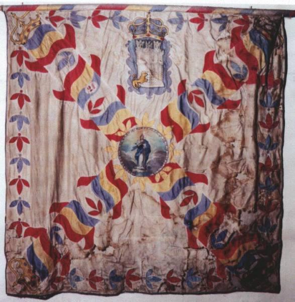 bandera yecla ejercito