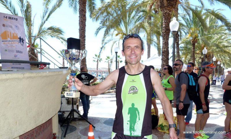 media maraton alicante