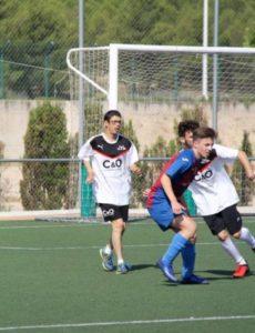 fútbol inclusivo