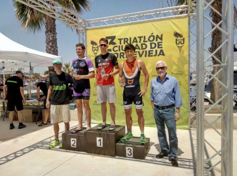 triatlon arabi yecla