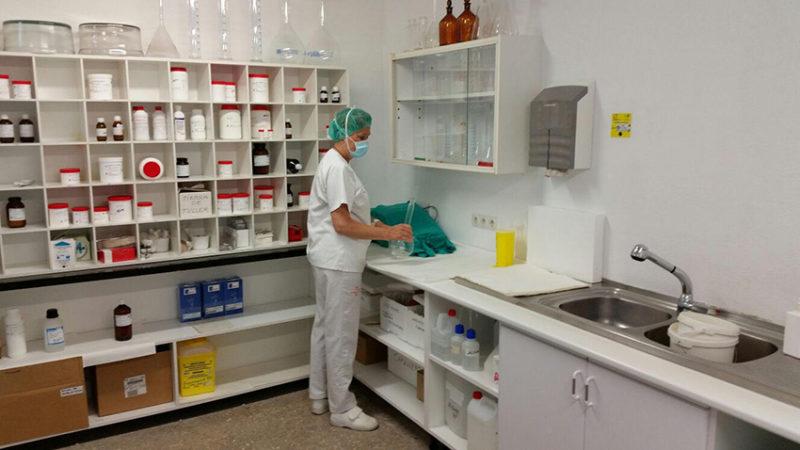 farmacia hospital