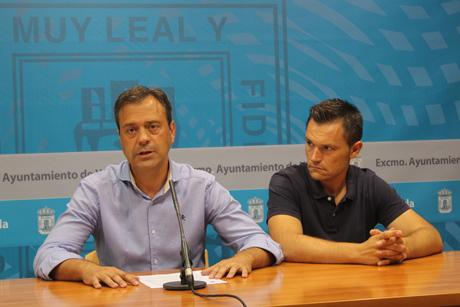 marcos ortuño arabí pedro acciones legales granja romero