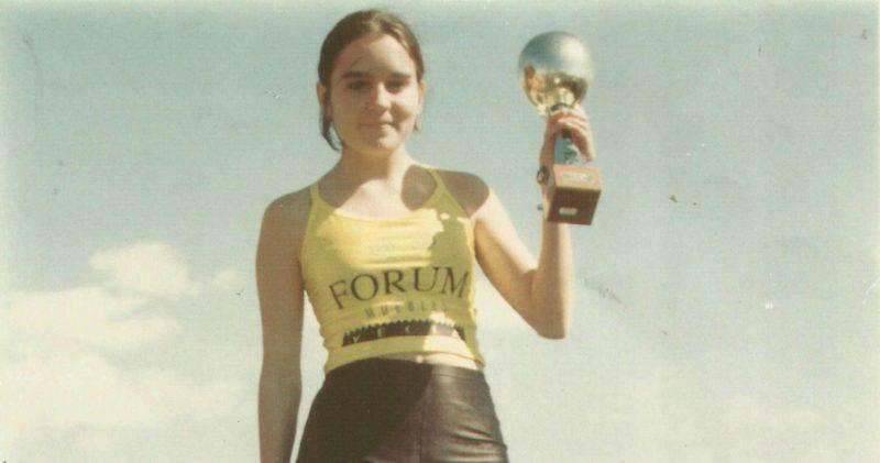 lorena puche récord 2000