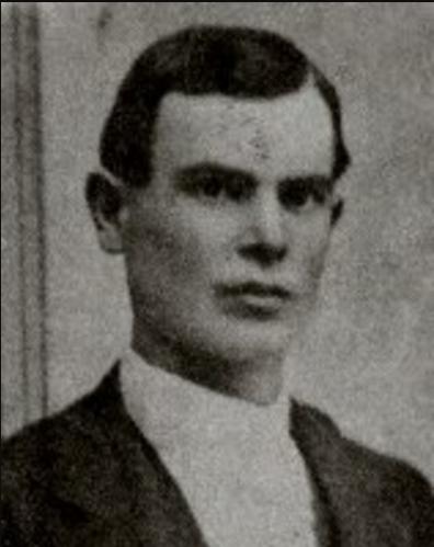 Sebastián Pérez asesinado