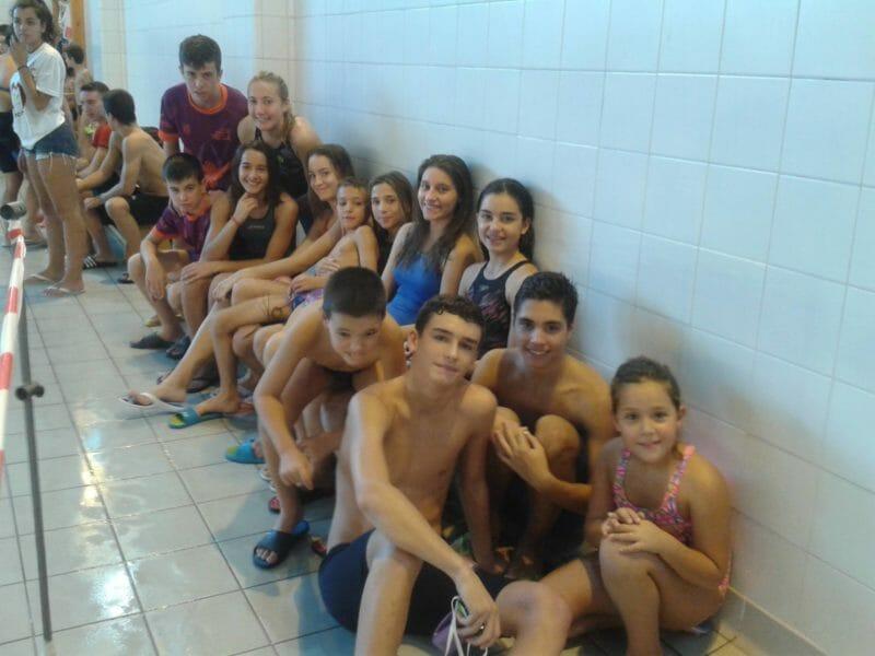 club natacion yecla lorca