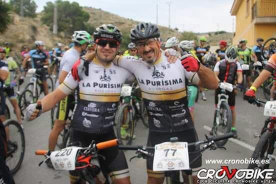 club ciclista yecla aspe y alicante