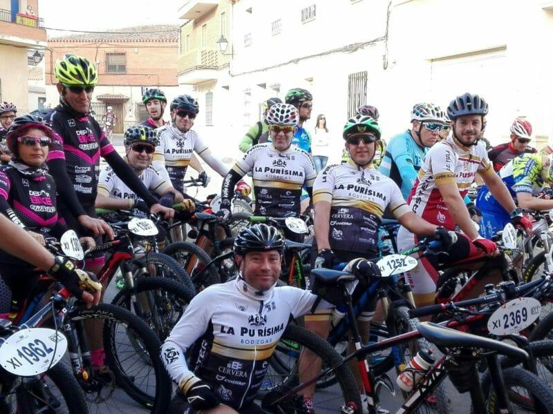 club ciclista yecla sierra de segura