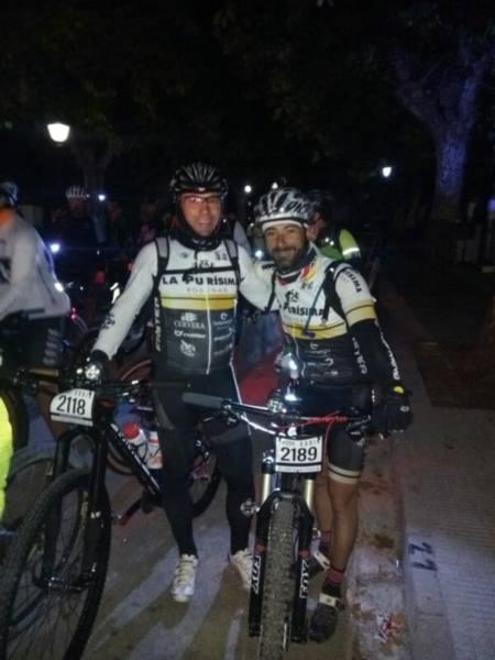 club ciclista yecla