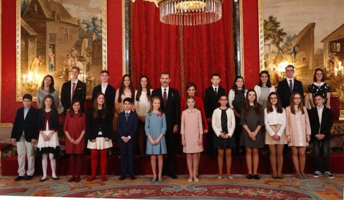 casa real rey Toisón