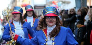 carnaval 2018