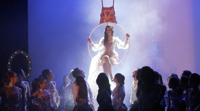 reina de carnaval en Yecla