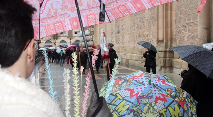 san blas paraguas
