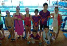 natación yecla nadadores yeclanos