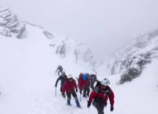 club montañero yecla sierra nevada