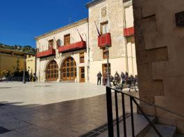 ayuntamiento de yecla SEF